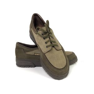 Mephisto RONA Two Toned Sneaker